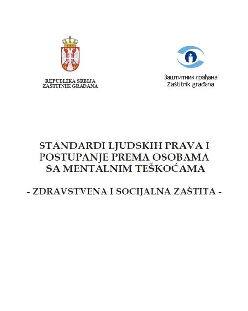 standardi ljudskih prava